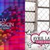 Kelly Clarkson Vs. Avril Lavigne - Girlfriend Song (Mashup)