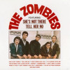 The Zombies - Can't Nobody Love You From Begin Here