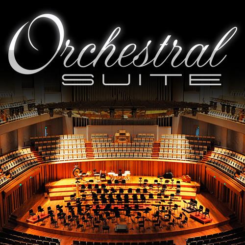 Orchestral Suite | String Ensemble by Nicolas Dru