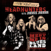 The Kentucky Headhunters w/ Johnnie Johnson - Walking With The Wolf