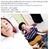Top Hits Of 2014 (Us The Duo) - Louie & Claudine (Cover)