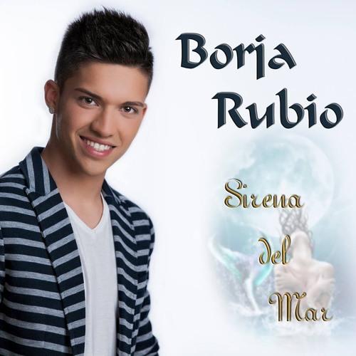 Borja Rubio - Sirena Del Mar