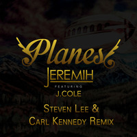 Jeremih Planes Ft. J. Cole (Steven Lee & Carl Kennedy Remix) Artwork