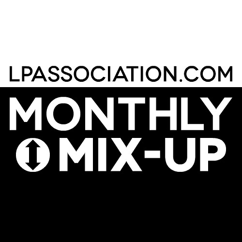 LPASSOCIATION.COM Monthly Mix-Up Entry: Primo (Simple Automaton and Decay Remix)