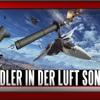 Execute - Adler in der Luft