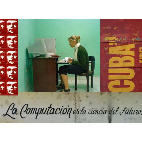 Cuba: The Arts & the Internet (Lp3272015)