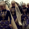 REMIX - NUR-ZHOVKHAR - The ancient Chechen folklore (filmed by Vincent Moon)