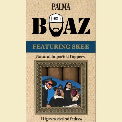 Palmas ft. Skee (Point Blank Mix)