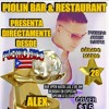 Alex El BIZCOCHITO at Piolin Bar