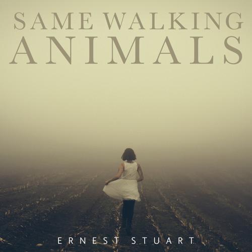 Same Walking Animals-EP