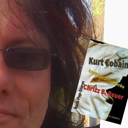 """Chrizz B. Reuer und sein Buch """"Kurt Cobains kratzige Strickjacke"""" bei der Funkenden Schatulle Teil 1"""