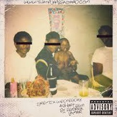 Kendrick Lamar - Collect Calls Prod. By THC