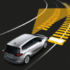 Overdrive - Road marking for cars, Chrysler to stay, Mazda 2 road test