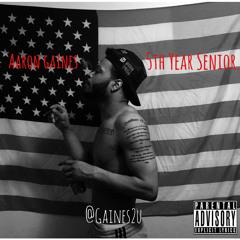 The Anthem (prod. by Melrosezee)