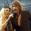 Shakira & Aerosmith ---
