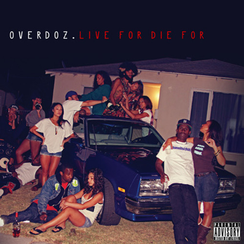 Overdoz. - Taking Me Down ft. Kendrick Lamar