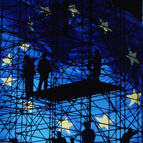 L'évolution de l'Union économique et monétaire et de ses modes de gouvernance