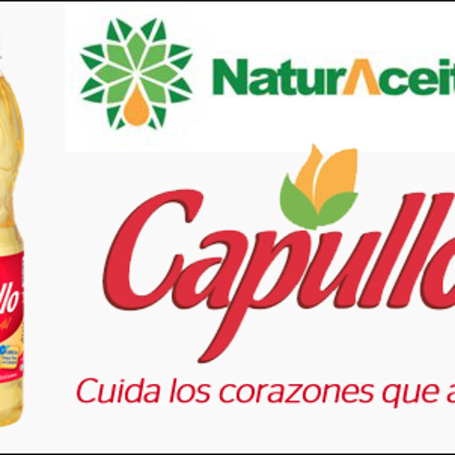 """Aceite """"Capullo"""""""