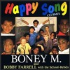 Boney M - Happy Song (John Birbilis Remix)