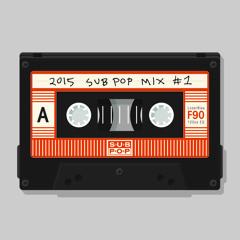 Sub Pop 2015