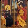 The Annunciation from Holden Evening Prayer  Lisa And Karen