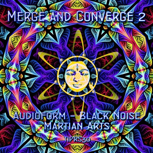 TiP Records - Merge & Converge 2 Promo Mix