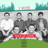 Voice Of Youth - Jadi Gila (Cover)