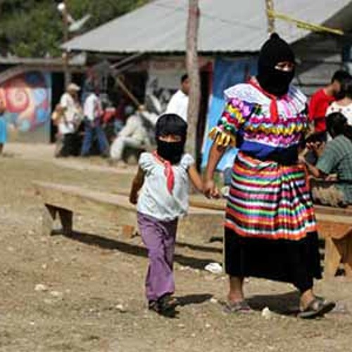 Zapatista Women's History and Stories