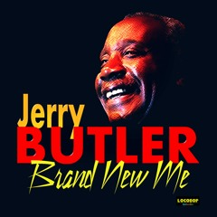 Jerry Butler - Make It Easy On Yourself