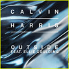 Outside (Crooks MNML Remix) Calvin Harris [Click Buy For Download]