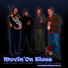 02 Movin'On Blues - Left Home When I Was A Kid