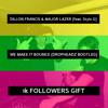 Dillon Francis & Major Lazer & Stylo G - We Make It Bounce (Dropheadz Bootleg) [FREE DOWNLOAD]