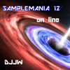 SAMPLEMANIA 12 by DJJW
