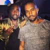 Wale - The Summer League (feat. Kanye West)