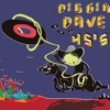 Diggin Dave - Unidentified Flying Objects Mix