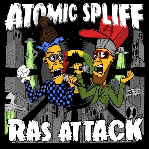 2 RAS ATTACK