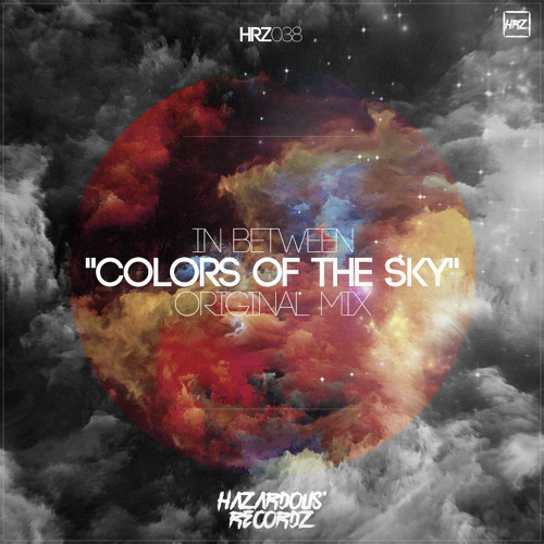 Colors Of The Sky (Official Preview)