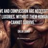 St. Paul's Community College - Human Compassion