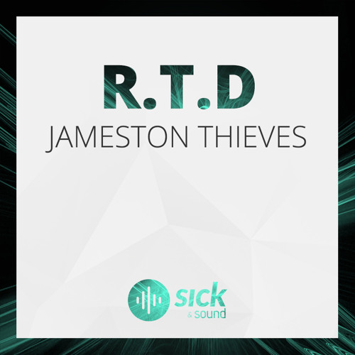 Jameston Thieves - Rollin The Dro (Free Download)