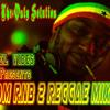 DJLass Angel Vibes - From RNB To Reggae Mixtape 2015