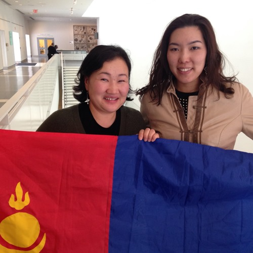 Reclaiming Mongol