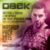 Daft Punk Vs Twoloud Ft One Republic - One More Apologize Drum (OBEK & Dj's From Mars Mashup)