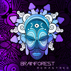 03 - Brainforest - Spider Hands