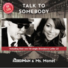 iReedMan & Ms. Monét  Talk To Somebody By Smooth Jazz Global