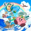 Kirby Right Back At Ya Opening Theme HD (lyrics)