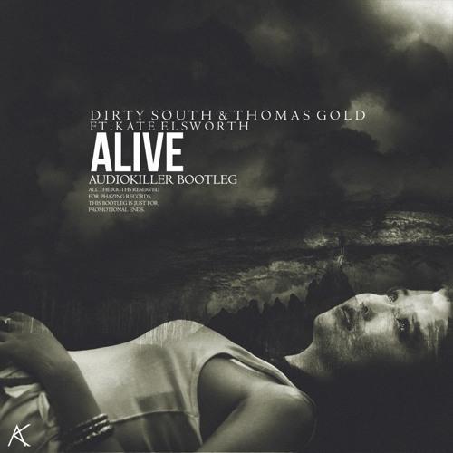 Twoloud - I`m Alive (AudioKiller Bootleg)