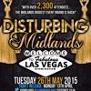 #DisturbingMidlands Part 3 RnB/HipHop By @DJStutz_ #CovRadio Birmingham 26th May 2015