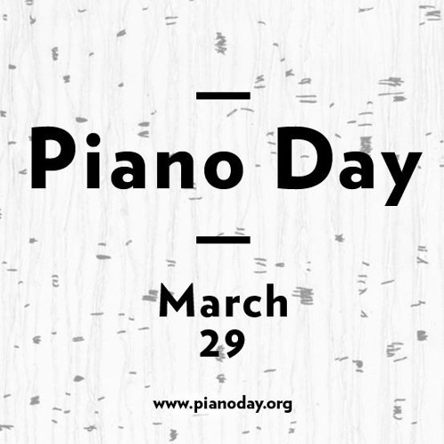An Immense Quiet Whole (Piano Day Song)
