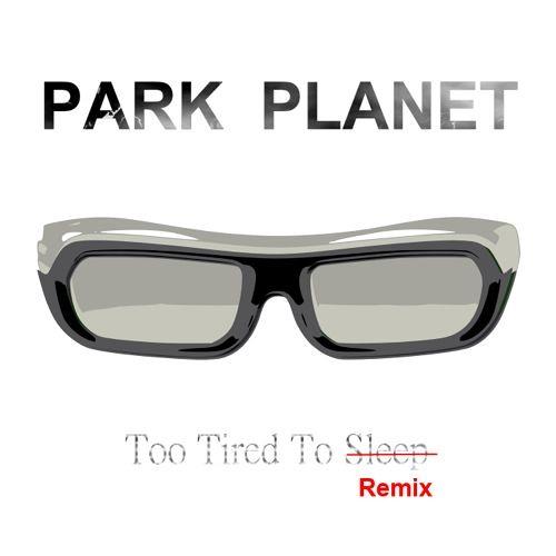 PARK PLANET - Somone Known # Depeche Mode - Strangelove (Mashup)