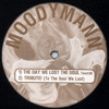 Moodymann - The Day We Lost The Soul / Tribute! (To The Soul We Lost) (A1, A2)